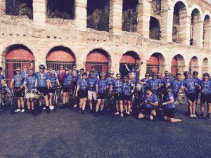 july finish coloseum
